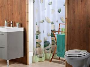 Ambiance Salle De Bain : d coration nature et zen salle de bain planetebain ~ Melissatoandfro.com Idées de Décoration