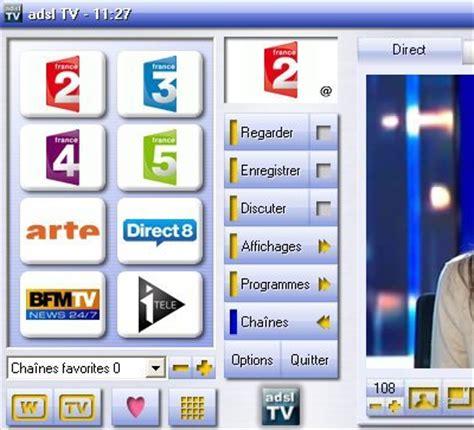 Tv En Ligne by Regarder La Tv En Ligne Gratuitement Programme De Tv