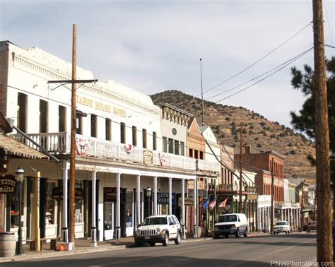 North town insurance has been serving the insurance needs of washington for over 20 years. Virginia City, Nevada - Tourist Ghost Town and National Historic Landmark - Pacific Northwest ...