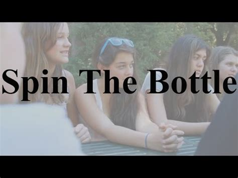 'spin The Bottle'  A Young Actors' Theatre Camp Produc Doovi