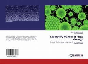 Laboratory Manual Of Plant Virology  978