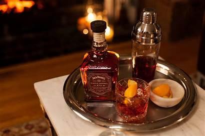 Jack Barrel Single Daniels Rye Drink Liquor
