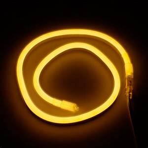 Neon Led Philips : 10m led flexible neon strip 120led m ledkia united kingdom ~ Edinachiropracticcenter.com Idées de Décoration