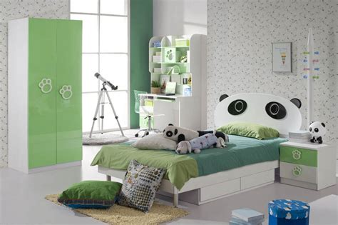 Contemporary Childrens Bedroom Furniture