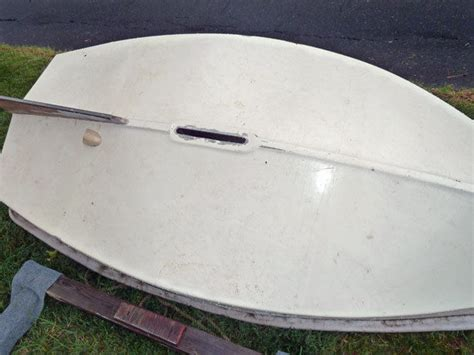 Puddle Duck Boats For Sale by 8 Puddle Duck Multi Purpose Sailboat Dinghy For Sale In