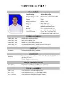 contoh resume yang baik 2017 contoh resume page 3 and page 4 car interior design
