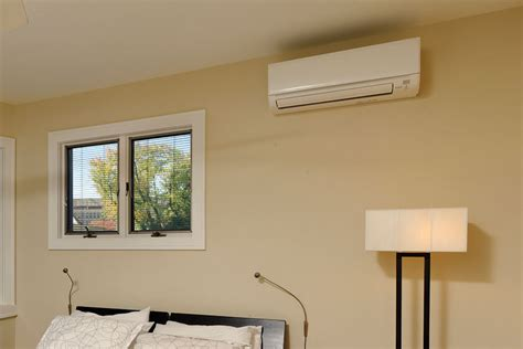 wall mounted heating and cooling what i like mitsubishi ductless mini splits remodeling