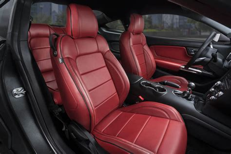 aftermarket custom leather interior installations
