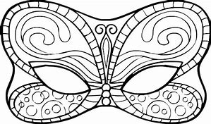 carnaval mask template masquerade mask template printable 8th grade