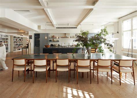 Eagle Kitchen by How I Live Creative Director Alex Eagle