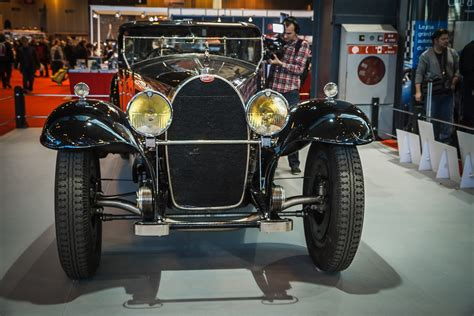 Only 6 chassis have been built for 11 different bodies. 1930 Bugatti Type 41 Royale Gallery | | SuperCars.net