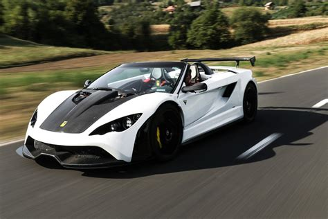 tushek renovatio   debut  top marques monaco