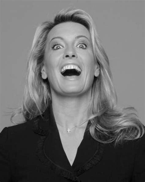 Claudia Kleinert – ein Interview ohne Worte mit der Wetter ...