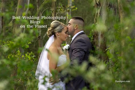 top  wedding photography blogs  follow
