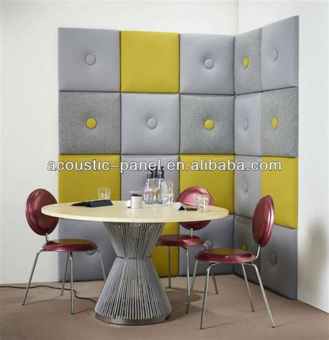 sound absorbing material sound insulation interior