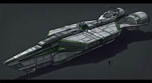 Star Wars Corellian YT Transport by AdamKop on DeviantArt