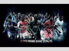 ENGLISH PREMIER LEAGUE 201415 My Wallpaper Blog
