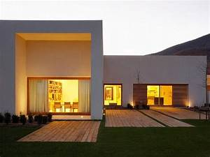 Modern Single Story Dwelling House Plans | Your Dream Home