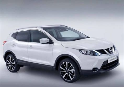 nissan qashqai 2016 preis 2016 nissan qashqai review price interior changes specs