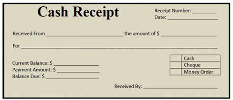59 Free Receipt Templates (Cash, Sales, Donation, Rent ...