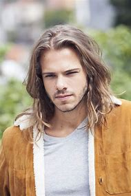 Men with Long Hair Hairstyles