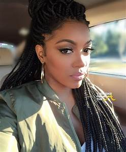 Rate This Girl Day 101 Porsha Williams Sports Hip