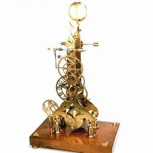 How To Make A Grasshopper Skeleton Clock