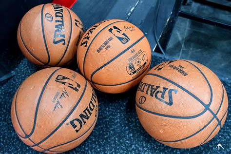 NBA Asks Players to Avoid Spitting, Clearing Noses ...