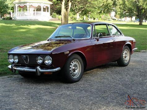 1974 Alfa Romeo Gtv For Sale by 1974 Alfa Romeo Gtv