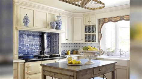 Small Kitchen Remodeling Ideas Photos - design a cottage kitchen youtube