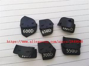 100% new for canon for EOS 550D 600D 650D 700D 100D 1100D ...