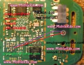 Jumper Mic Nokia 105