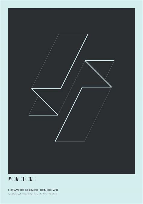 monotono graphic poster series