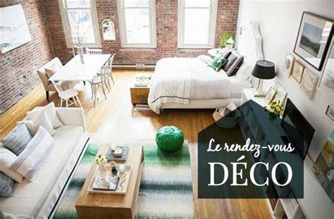 cr馥r une chambre dans un studio stunning decorer un petit studio contemporary design trends 2017 shopmakers us