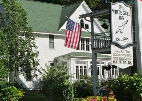 hotels in door county wi white gull inn updated 2017 b b reviews price