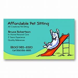 37 best images about pet sitting business cards on With dog sitting companies