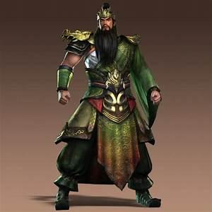 """Dynasty Warriors 7: It's not Jin, it's more like """"Post-Wei ..."""