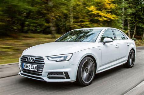 Audi A4 Review  London Evening Standard