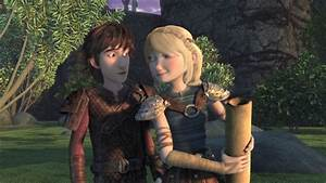 Astrid and Hiccup's Relationship - How to Train Your ...