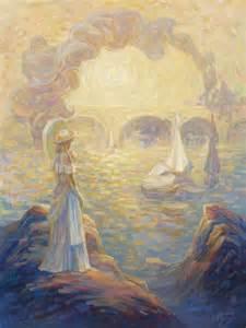Artist Oleg Shuplyak Optical Illusion