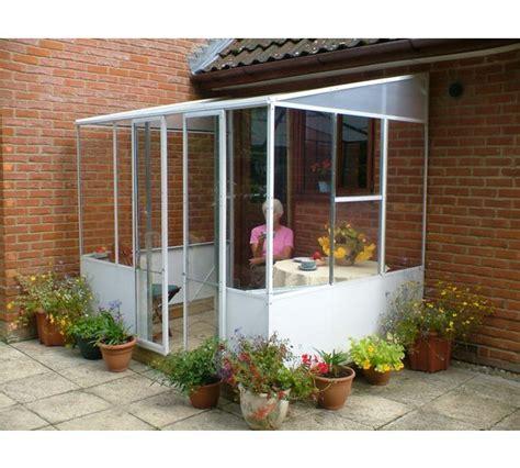 Buy Norfolk Greenhouses Garden Room 8 x 6ft at Argos.co.uk