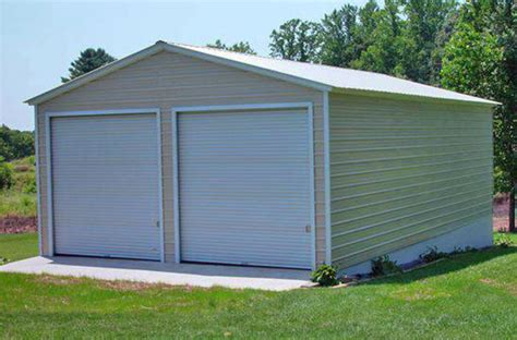All Steel Carports Prices by Garages All Steel Carports