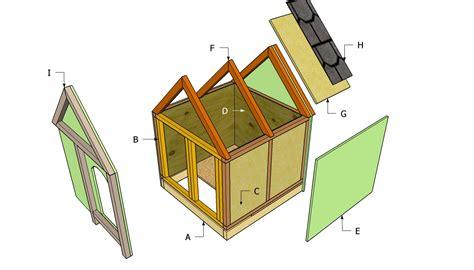 insulate  dog house