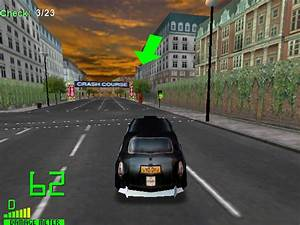 Abandonware Games Midtown Madness 2
