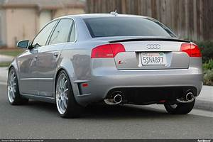 Audi S4 2006 Engine Tuning