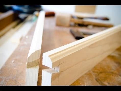 joinery learn   cut wood joints youtube
