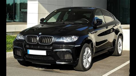 2011 vs 2012 bmw x6 head2head youtube