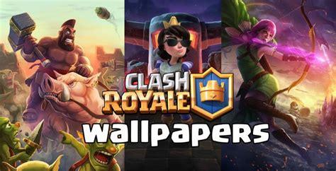 50 pap 233 is de parede de clash royale para celular mobile gamer tudo sobre jogos de celular