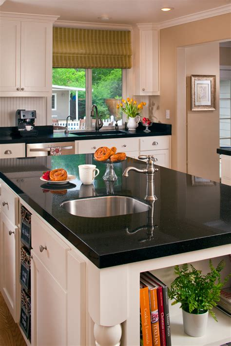 tiles in kitchens how to select the right granite countertop color for your 2807
