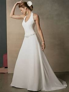 halter top wedding dresses wardrobe mag With halter top wedding dresses